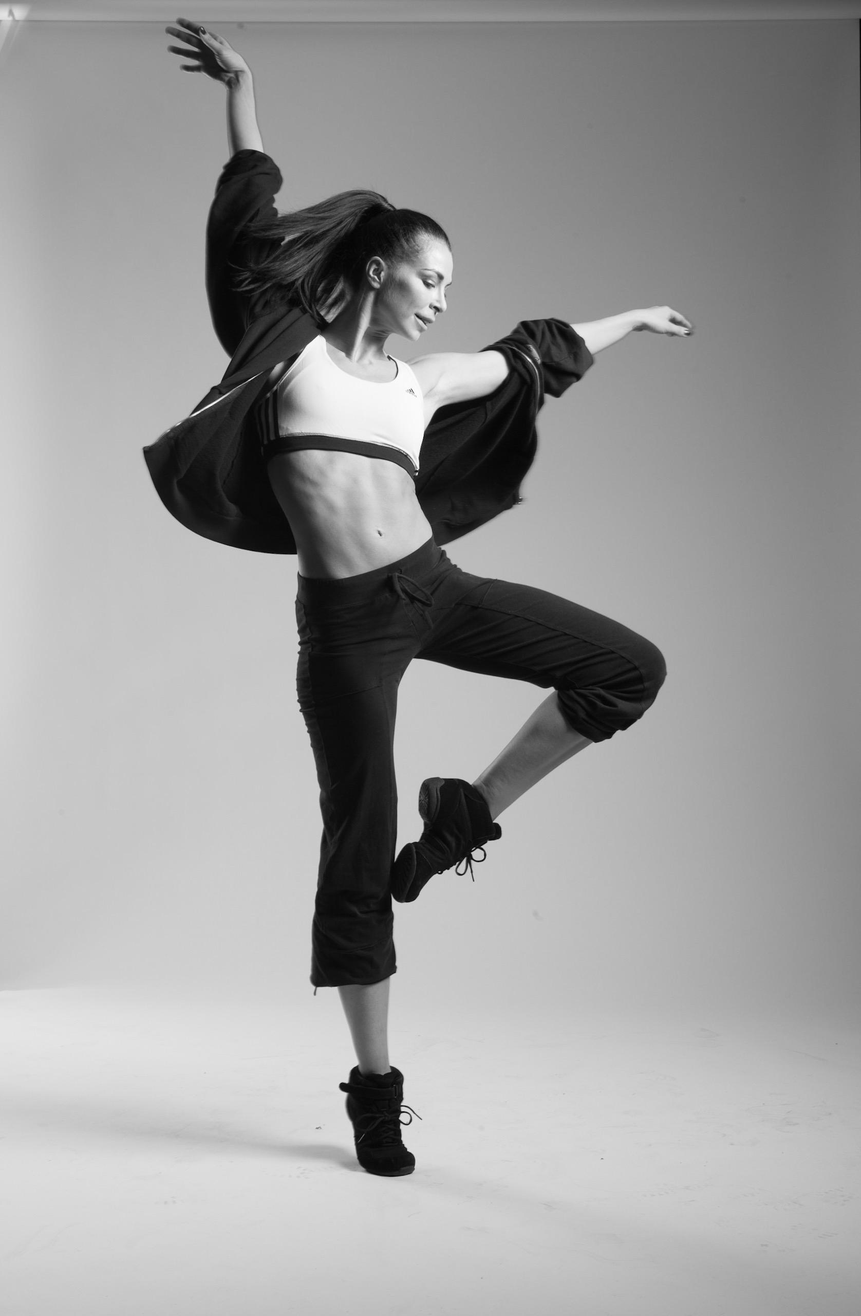Claire Galtier @Sport Models