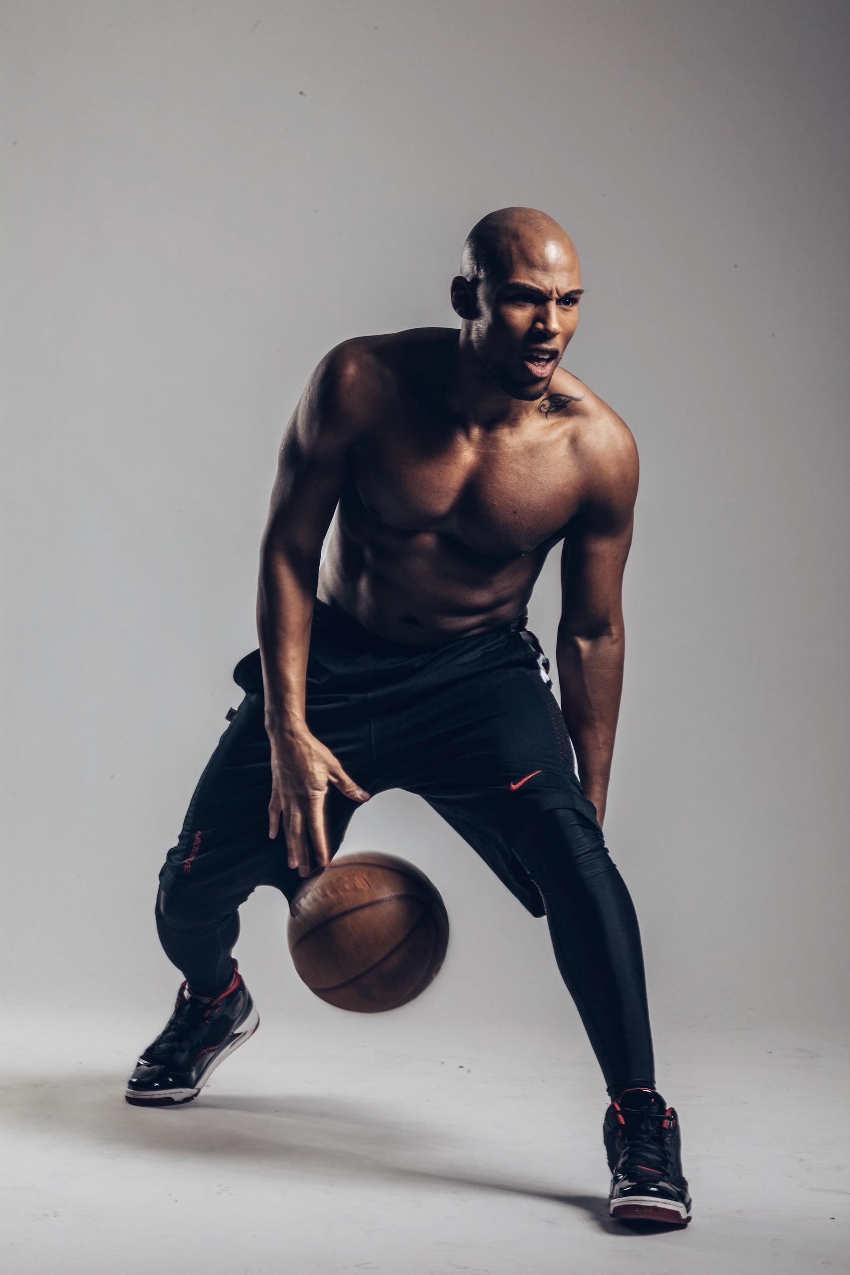 Florian Silmont @Sport Models
