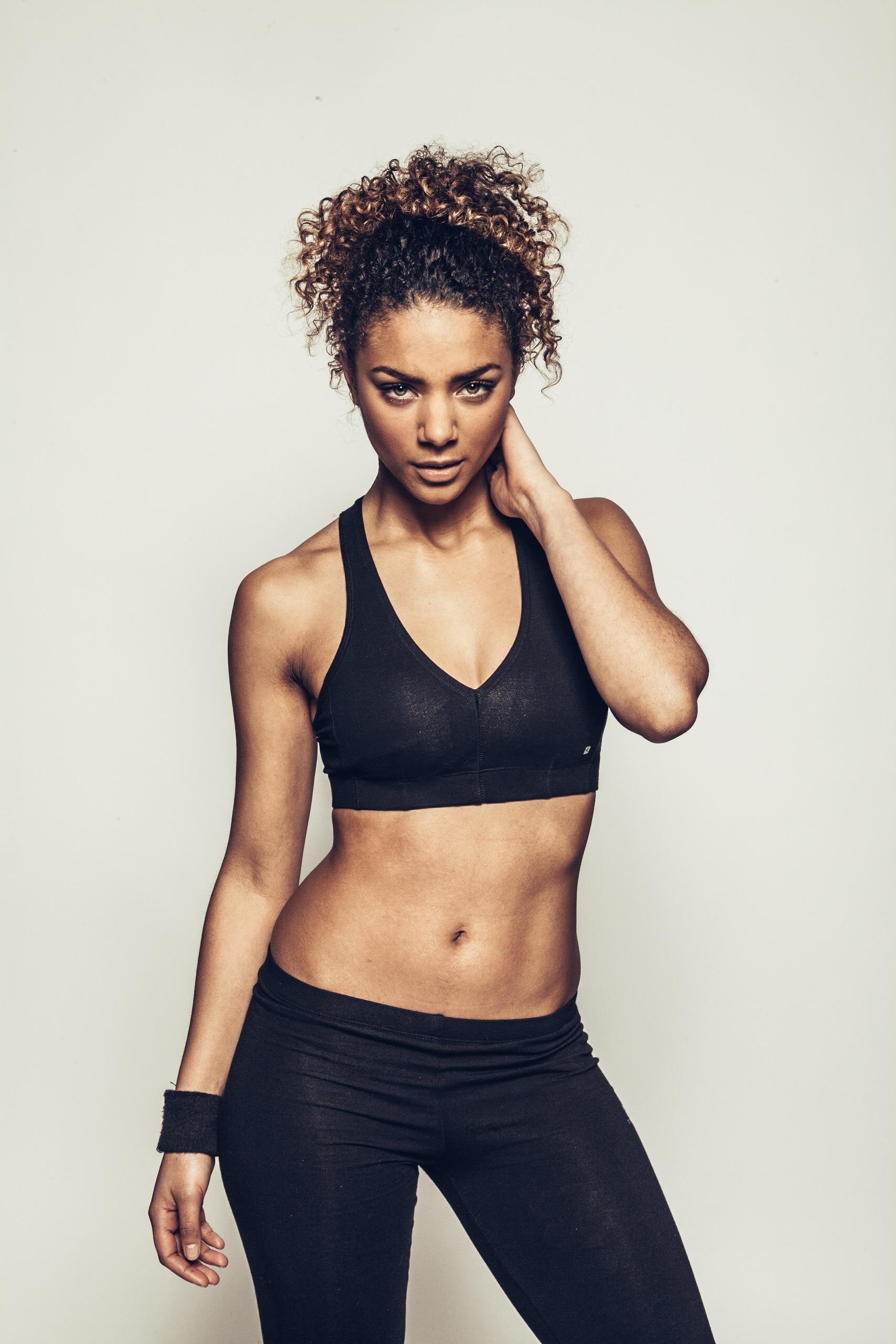 Estelle L. @Sport Models