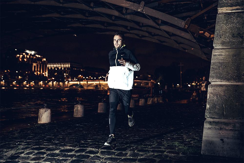 Nike Running France